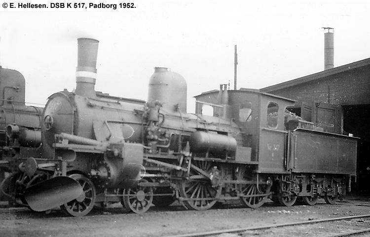 DSB K 517