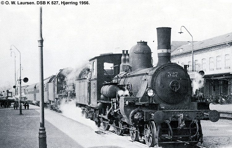 DSB K 527