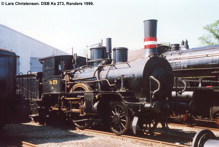 DSB Ks 273