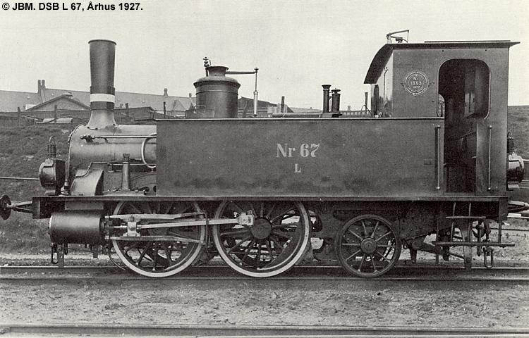 DSB L 67