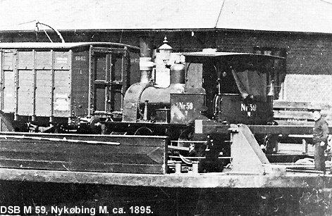 DSB M 59