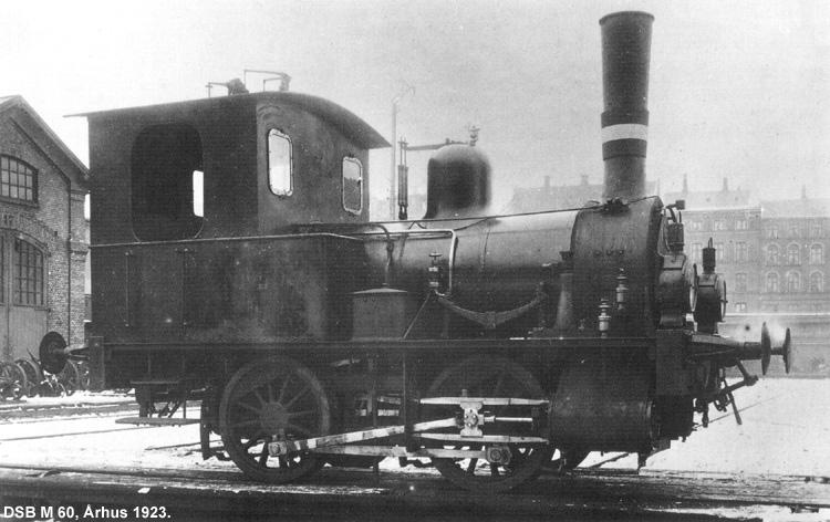 DSB M 60