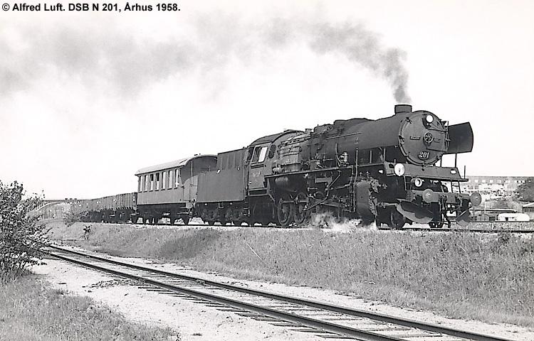 DSB N 201