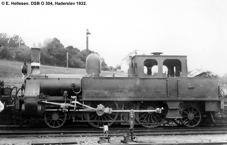 DSB O304
