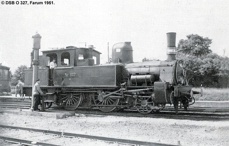 DSB O327