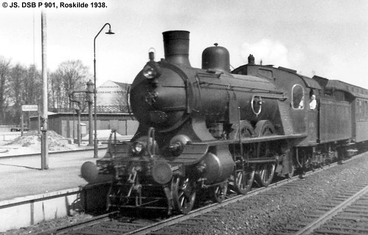 DSB P 901