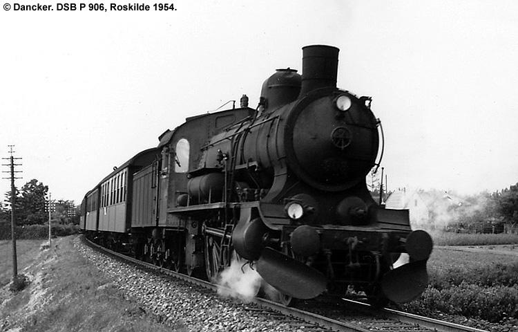 DSB P 906
