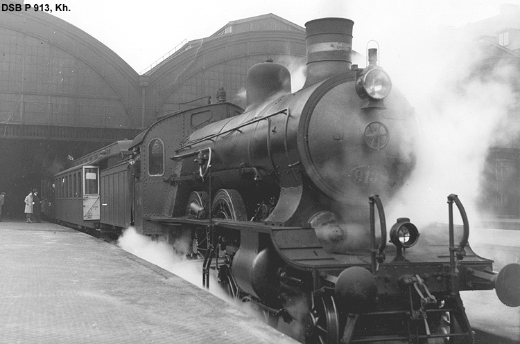 DSB P913