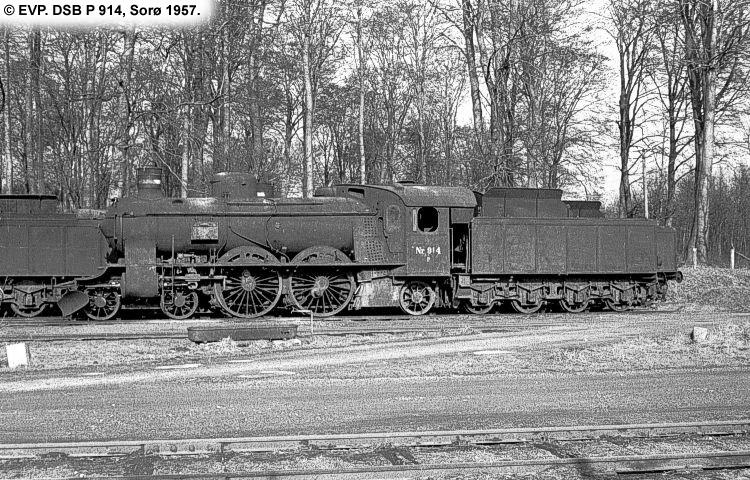 DSB P 914