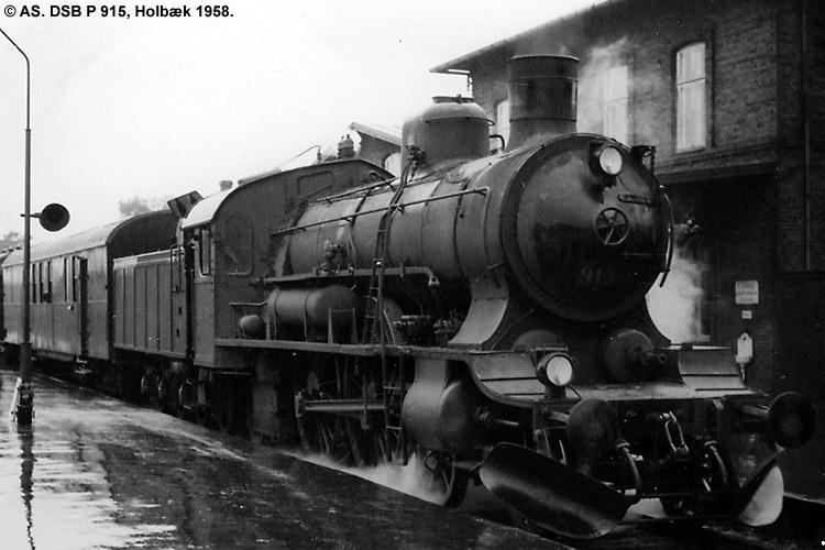 DSB P 915