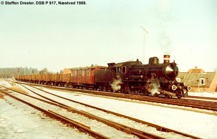 DSB P 917