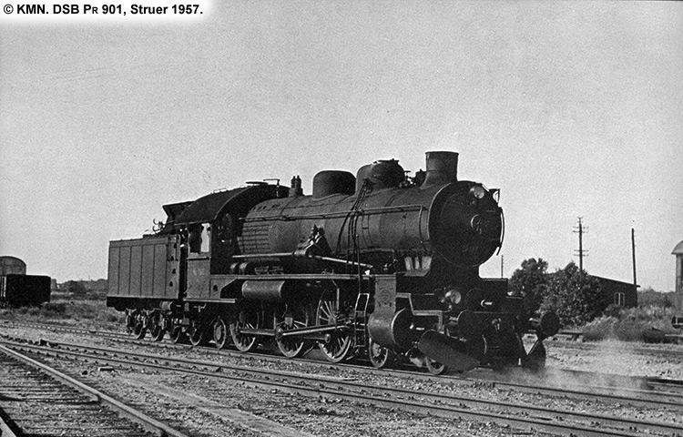 DSB PR901