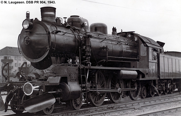 DSB PR904 1