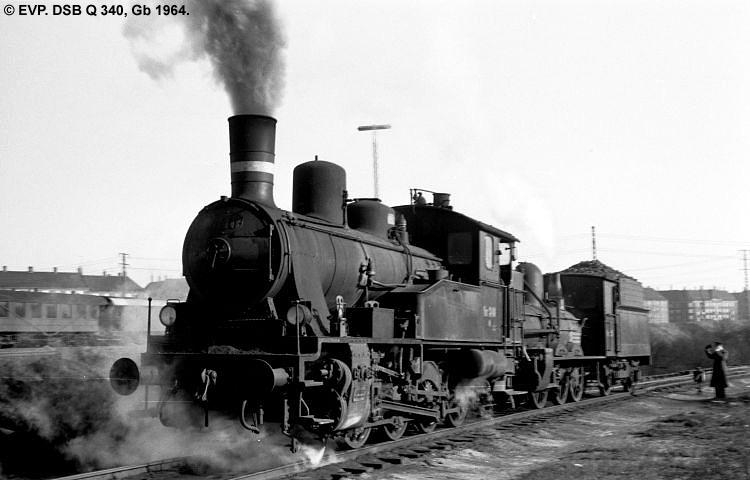 DSB Q 340