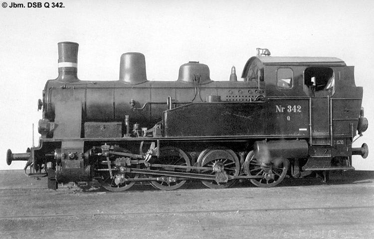 DSB Q 342