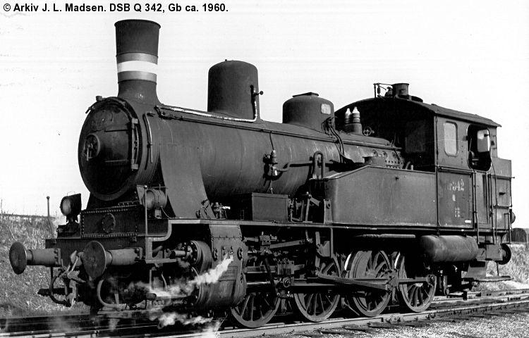 DSB Q342