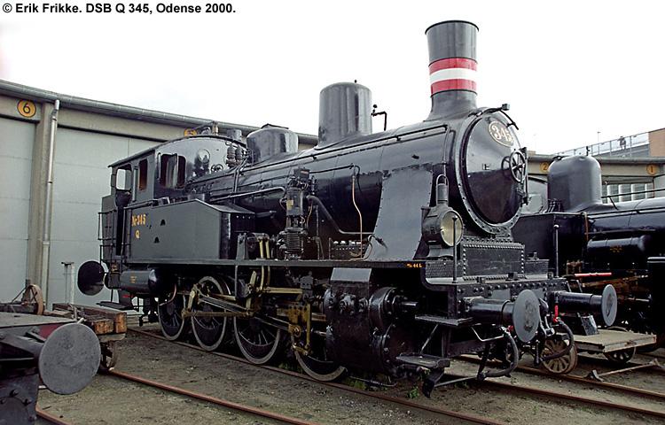 DSB Q 345