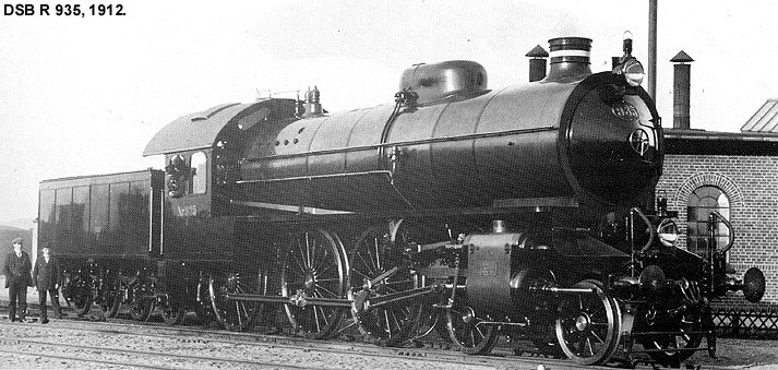 DSB R 935
