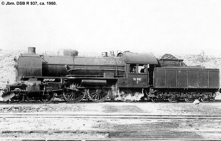 DSB R 937