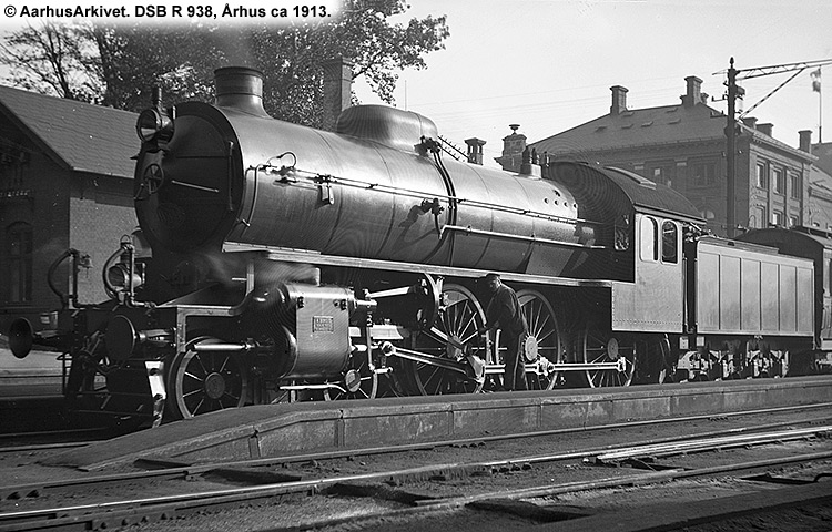 DSB R 938