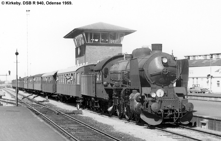 DSB R940