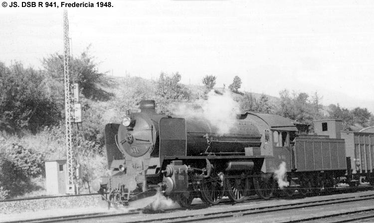 DSB R941