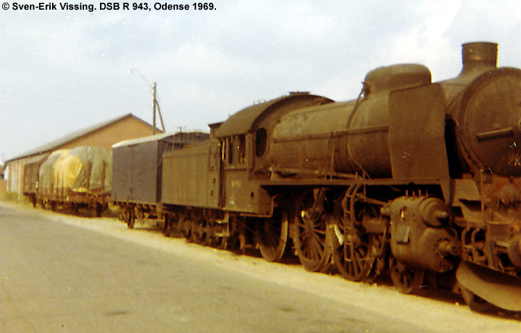 DSB R 943