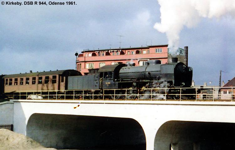 DSB R 944