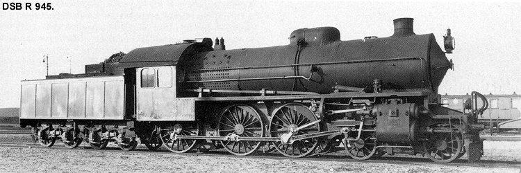 DSB R 945