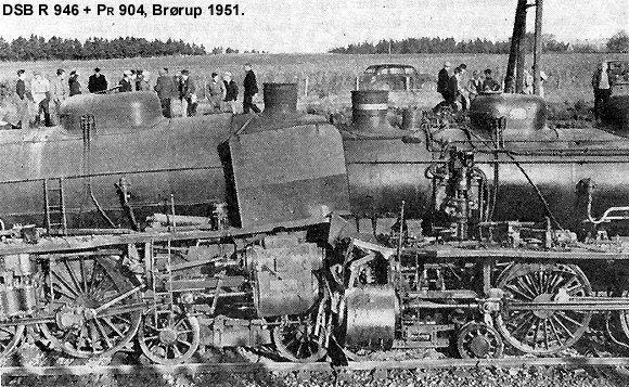 DSB R 946