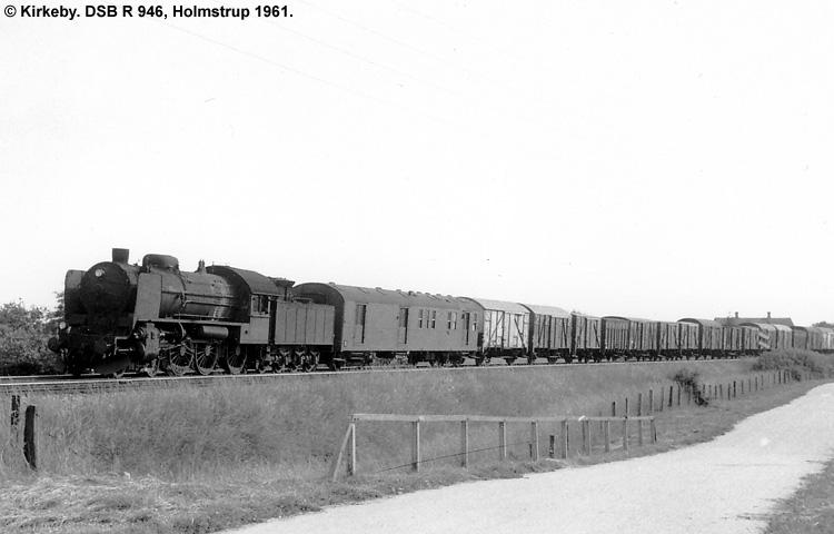 DSB R946