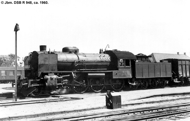DSB R948