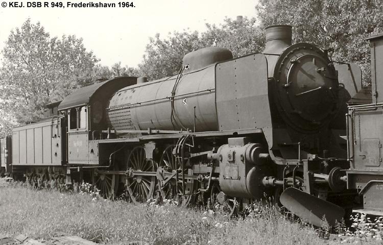 DSB R 949