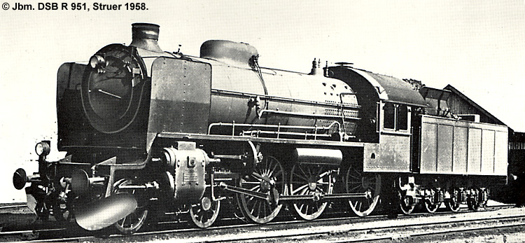 DSB R 951