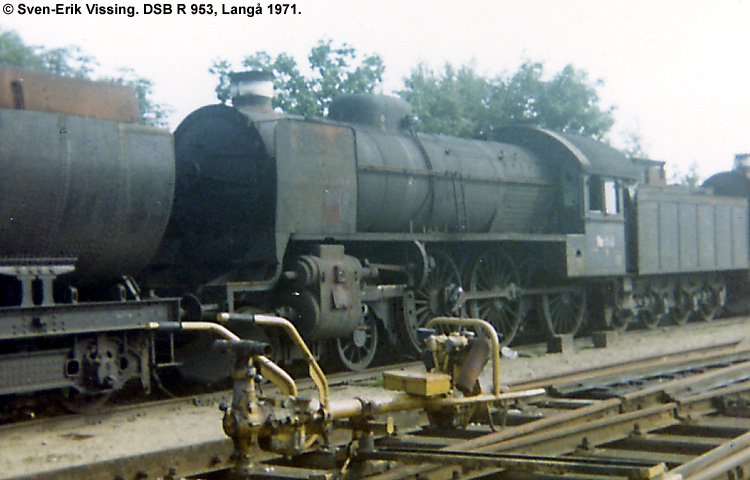 DSB R 953