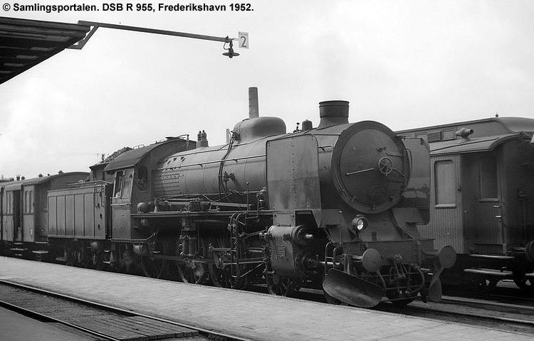 DSB R955