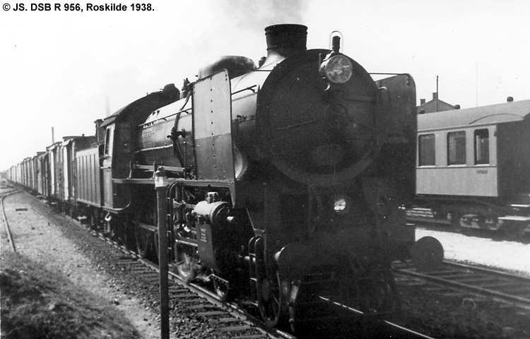 DSB R 956