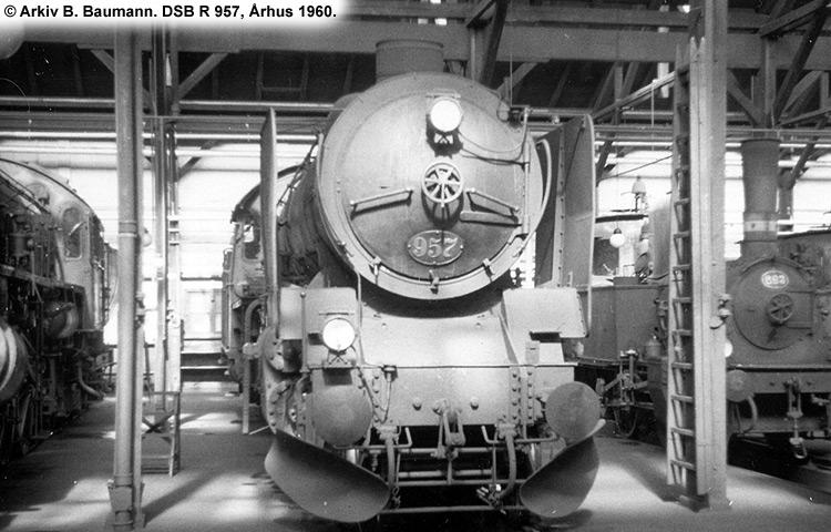 DSB R 957