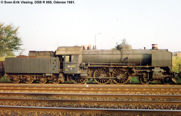 DSB R959
