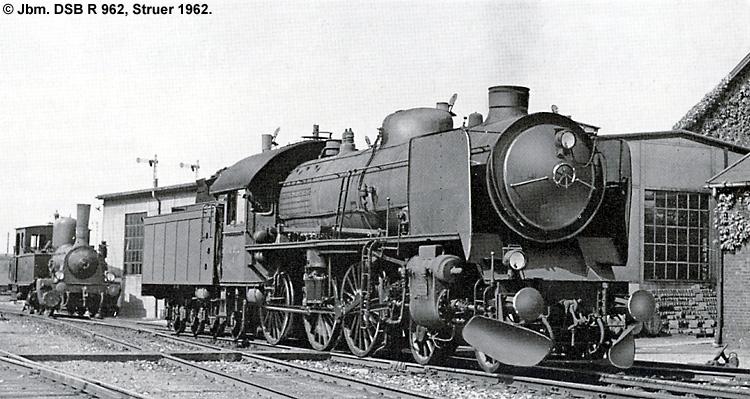 DSB R962