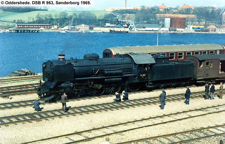 DSB R963 1