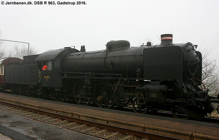 DSB R 963