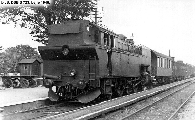 DSB S723