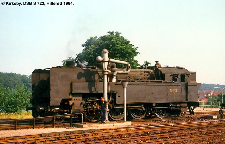 DSB S723 1