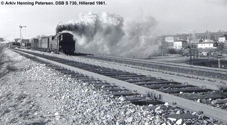 DSB S 730