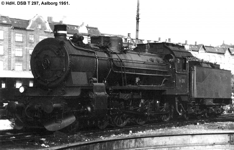 DSB T 297