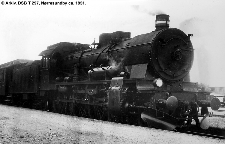 DSB T297 1