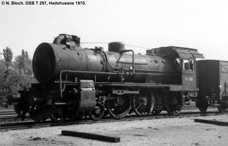 DSB T297