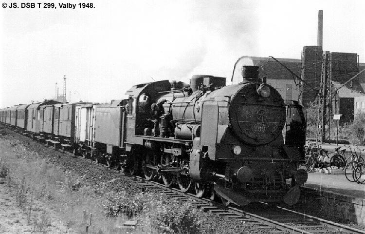DSB T299 1