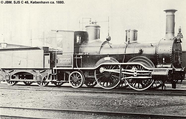 SJS C 45